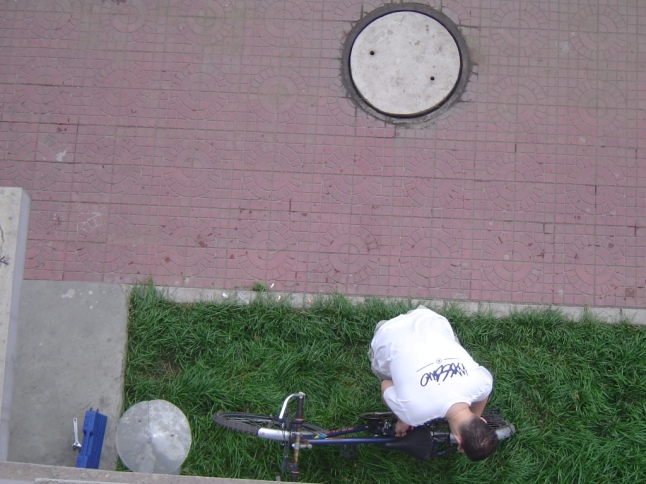 jarod's bikerepair