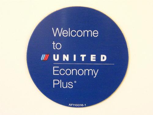 economy plus logo